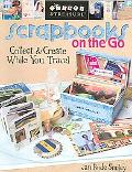 Scrapbooks on the Go Collect & Create While You Travel