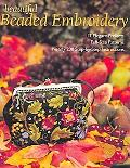 Beautiful Beaded Embroidery