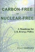 Carbon-Free and Nuclear-Free