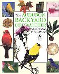 Audubon Backyard Birdwatcher Birdfeeders and Bird Gardens