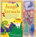 Touch & Fit: Jungle Animals