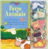 Touch & Fit: Farm Animals