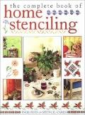 Complete Book of Home Stenciling