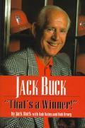 Jack Buck: That's a Winner!