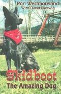 Skidboot The Amazing Dog