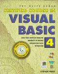 Certified Course in Visual Basic 4: Earn Your Certificate through Self-Paced Instruction - S...