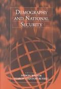 Demography and National Security
