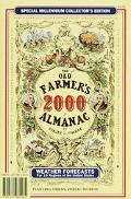 Old Farmer's Almanac 2000
