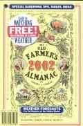 The Old Farmer's 2002 Almanac