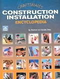 Craftsman's Construction Installation Encyclopedia