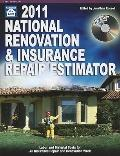 2011 National Renovation and Insurance Repair Est.