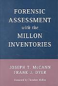 Forensic Assessment With the Millon Inventories
