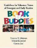 Book Buddies Guidelines for Volunteer Tutors of Emergent and Early Readers