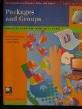 Packages and Groups: Multiplication and Division : Grade 4 : Also Appropriate for Grade 5