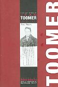 Letters of Jean Toomer, 1919-1924