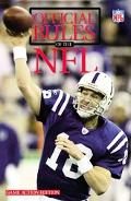 2005 Official Playing Rules Of The National Football League