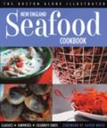Boston Globe Illustrated New England Seafood Cookbook