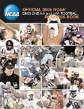 Official 2006 Ncaa Football Records Book Divisions I-a and I-aa Football