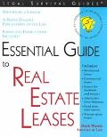 Essential Guide to Real Estate Leases With Forms