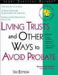 Living Trusts and Other Ways to Avoid Probate