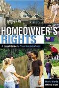 Homeowner's Rights A Legal Guide to Your Neighborhood