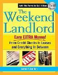 Weekend Landlord From Credit Checks And Leases To Getting Paid!