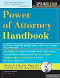 Power of Attorney Handbook