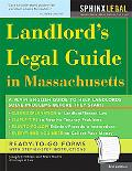Landlord's Legal Guide in Massachusetts