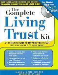 Complete Living Trust Kit