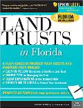 Land Trusts in Florida, 9E (with CD-ROM)