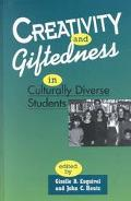 Creativity and Giftedness in Culturally Diverse Students
