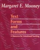 Text Forms and Features: A Resource for Intentional Teaching