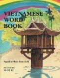 Vietnamese Word Book with Audio CD
