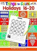 Things to count Holidays 16-20