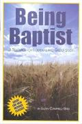 Being Baptist A Resource for Individual & Group Study