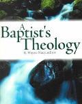 Baptist's Theology