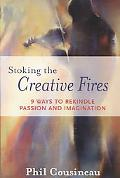 Stoking the Creative Fires