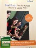 2013 QuickBooks Fund. Learning Guide