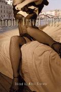 Erotic Travel Tales - Mitzi Szereto - Paperback - 1ST