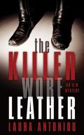 Killer Wore Leather : An S/M Mystery