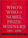 Who's Who of Nobel Prize Winners, 1901-2000