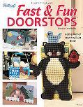Fast & Fun Doorstops