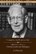 Shorter Writings of J. I. Packer, Vol. 4