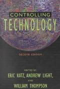 Controlling Technology Contemporary Issues