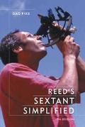 Reed's Sextant Simplified