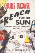 Reach for the Sun Selected Letters, 1978-1994