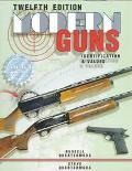 Modern Guns: Identification and Values