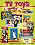 Collectors Guide to TV Toys and Memorabilia 1960S & 1970s