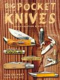 Big Book of Pocket Knives Identification & Values