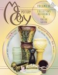 McCoy Pottery Collectors Reference and Value Guide